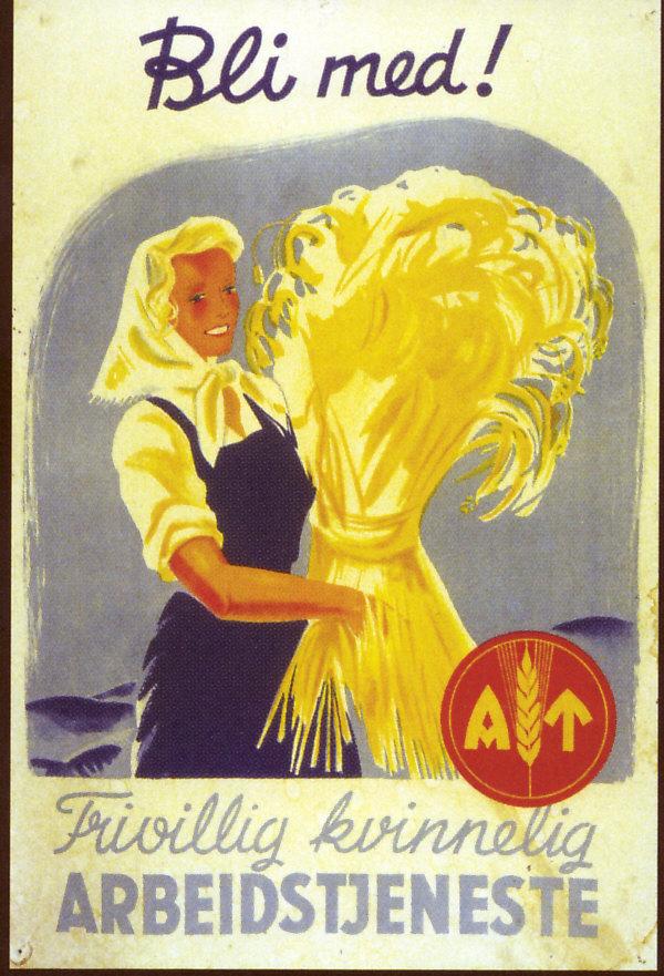 tyske reklamer